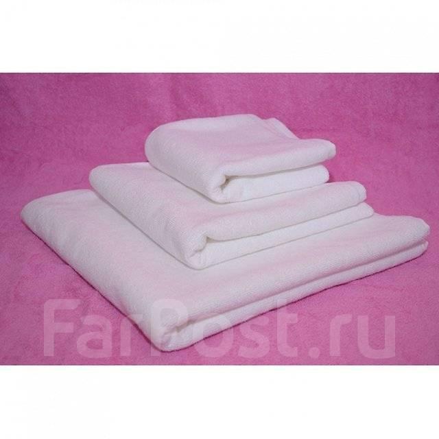 Махровые полотенца для Отелей, Гостиниц, ! Система Скидок!