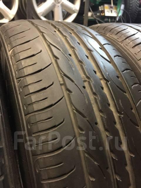 Dunlop Enasave EC203. Летние, 2014 год, износ: 5%, 4 шт