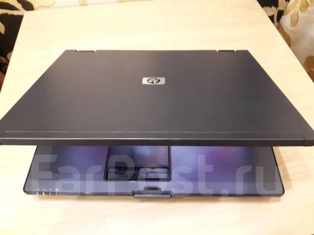 "HP Compaq. 12"", 2,0ГГц, ОЗУ 3072 Мб, диск 120 Гб, WiFi, Bluetooth, аккумулятор на 3 ч."