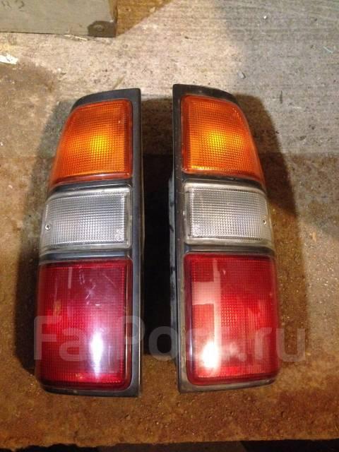 Стоп-сигнал. Toyota Land Cruiser Prado, RZJ90, RZJ95W, KZJ90W, RZJ90W, RZJ95, VZJ95, VZJ95W, VZJ90W, VZJ90, KZJ90, KZJ95