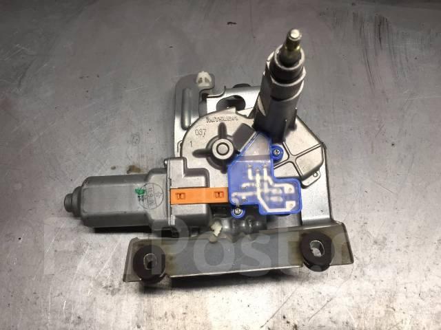 Мотор стеклоподъемника. Subaru Impreza