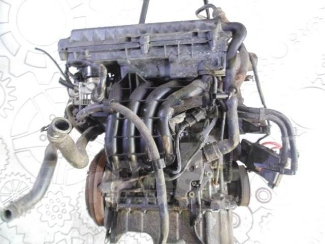 Двигатель. Volkswagen Golf. Под заказ