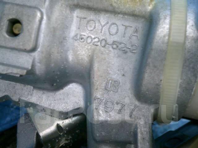 Колонка рулевая. Toyota: Vitz, Porte, Echo Verso, bB, Funcargo, Yaris Verso Двигатели: 1SZFE, 1NZFE, 2NZFE