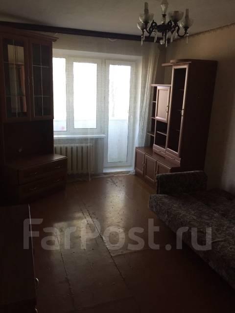 1-комнатная, Костромская 54. Железнодорожный, агентство, 33 кв.м.