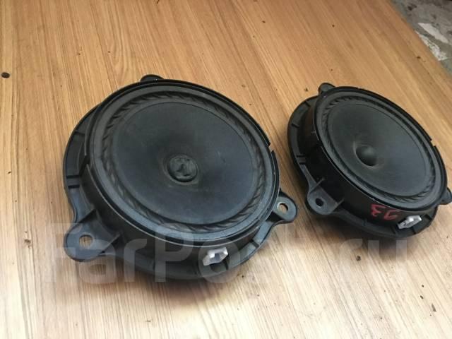 Динамик. Subaru Legacy