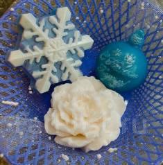 Сувенирное мыло в подарок