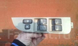 Блок управления стеклоподъемниками. Toyota Corolla Toyota Sprinter