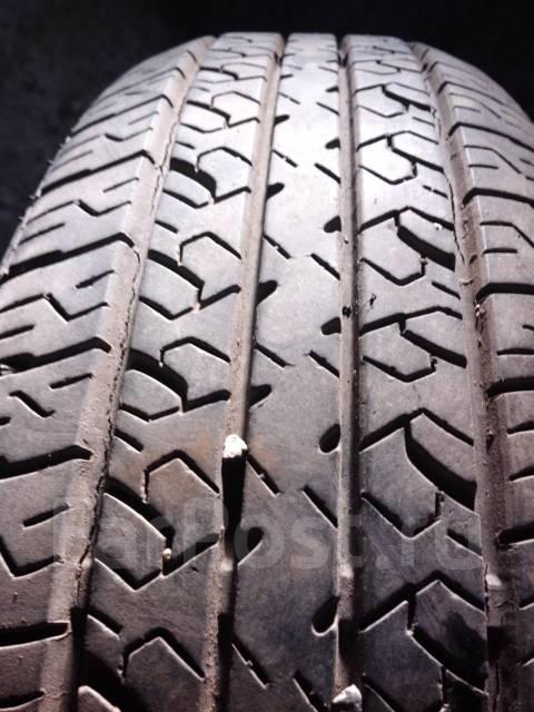 Bridgestone B380. Всесезонные, износ: 30%, 1 шт