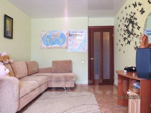 4-комнатная, улица Военное Шоссе 28. Некрасовская, 110 кв.м.
