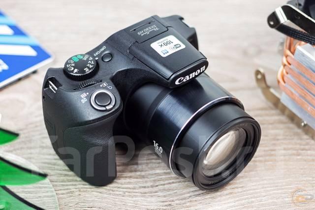 Canon PowerShot SX530 HS. 15 - 19.9 Мп, зум: 14х и более