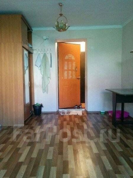 Комната. комсомольская, частное лицо, 18 кв.м.