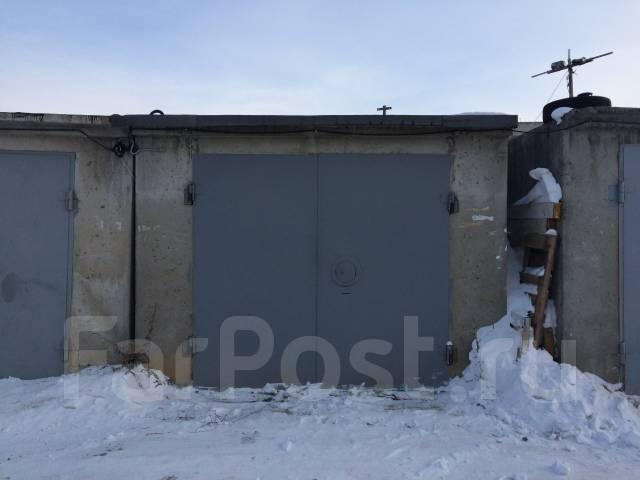 Гаражные блок-комнаты. улица Шевчука 29, р-н Индустриальный, 21 кв.м., электричество