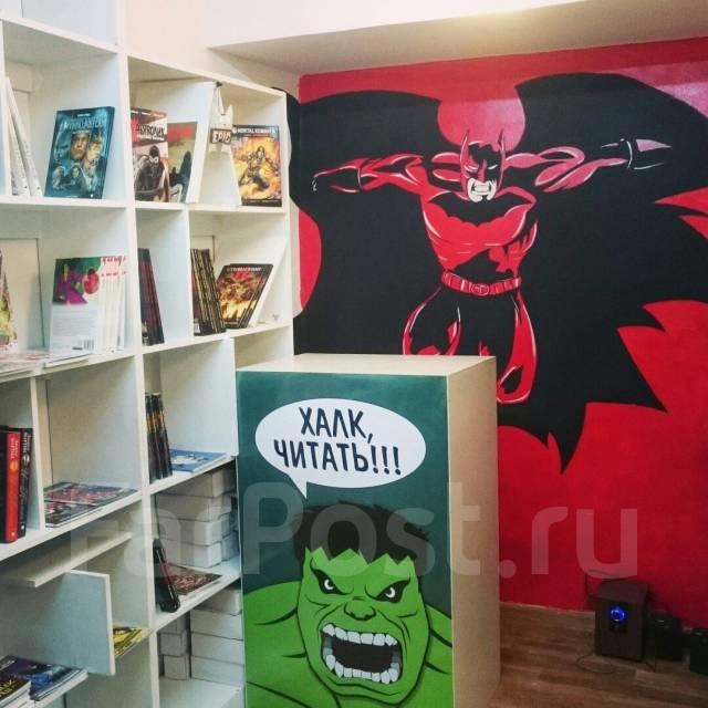 Комиксы, супергеройская и игровая атрибутика, аксессуары