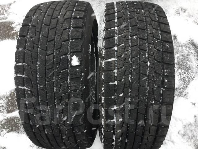 Bridgestone Blizzak Revo1. Зимние, без шипов, 2006 год, износ: 5%, 2 шт. Под заказ