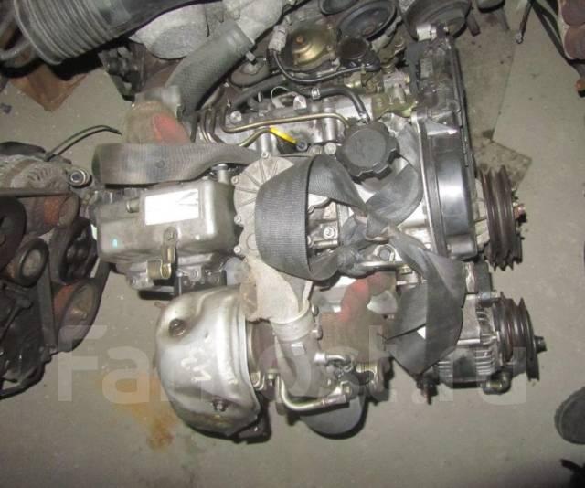 Двигатель. Toyota Noah