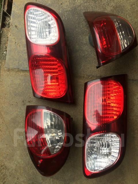 Оптика. Toyota Caldina, ST215, ST210G, ST215G, ST215W, ST210 Двигатели: 3SGTE, 3SGE, 3SFE