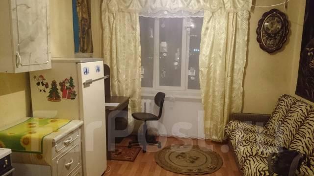 Комната, улица Кирова 1. Центр, частное лицо, 12 кв.м. Интерьер