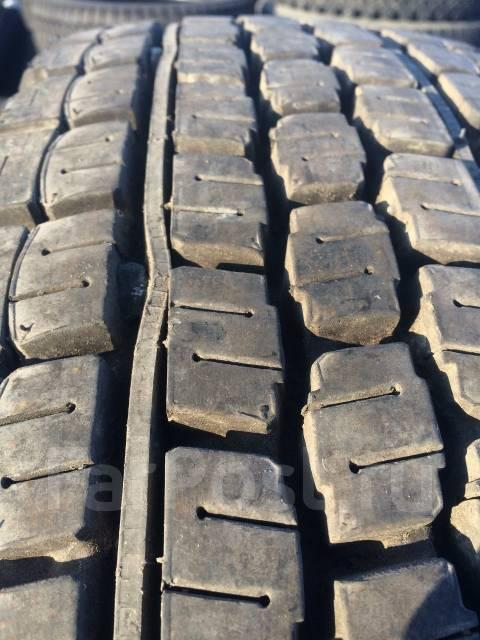 Bridgestone. Зимние, без шипов, без износа, 5 шт