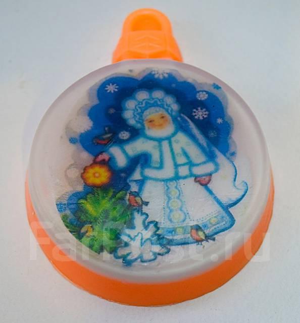 Новогоднее сувенирное мыло