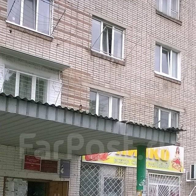 Комната, улица Кирова 1. Центр, частное лицо, 12 кв.м. Дом снаружи