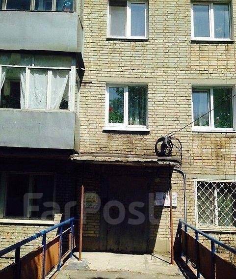 1-комнатная, улица Нерчинская 23. Центр, частное лицо, 32 кв.м. Дом снаружи
