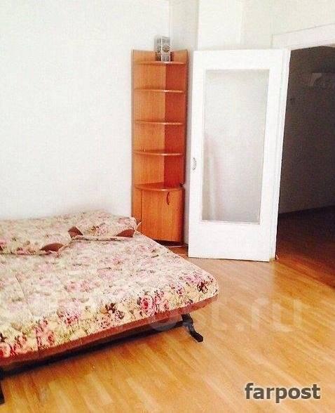 1-комнатная, улица Нерчинская 23. Центр, частное лицо, 32 кв.м.