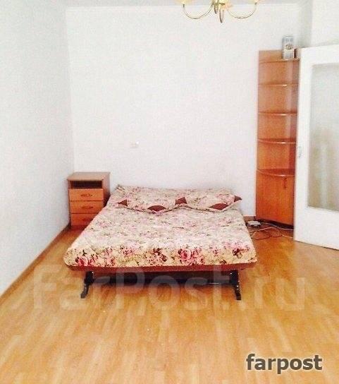 1-комнатная, улица Нерчинская 23. Центр, частное лицо, 32 кв.м. Интерьер