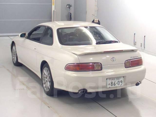 Toyota Soarer. автомат, задний, 3.0 (230 л.с.), бензин, б/п, нет птс. Под заказ