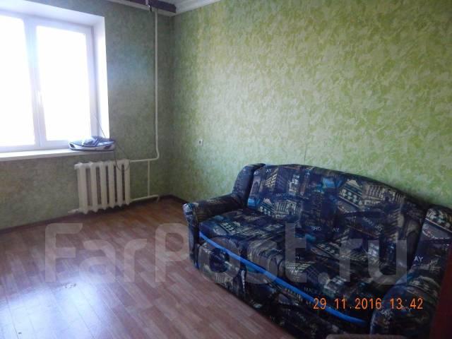 3-комнатная, улица Ленинградская 55. Ленинский, частное лицо, 59 кв.м.