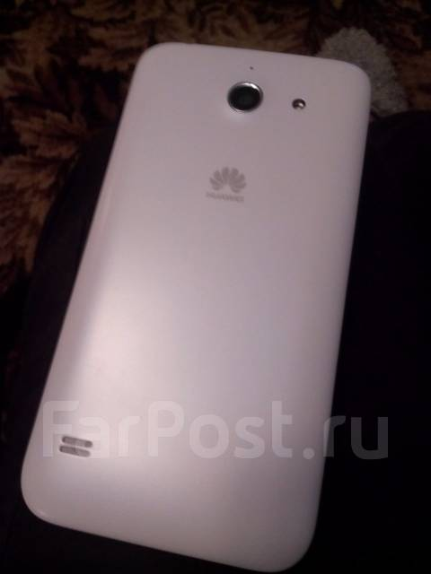 Huawei Ascend. Б/у