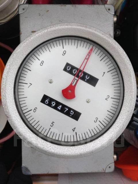 Счётчик для дизельного топлива ДД-25-1.6