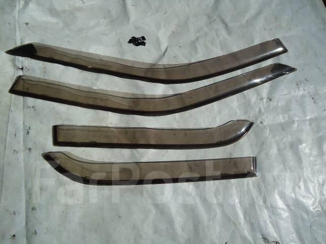 Ветровик. Toyota Corolla, AE114, AE115, AE110, AE111 Toyota Sprinter Carib, AE114, AE115, AE111