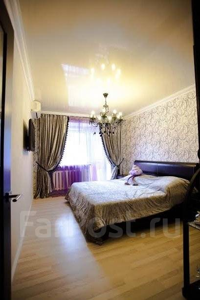 2-комнатная, Тюльпанов. Адлерский, агентство, 50 кв.м.