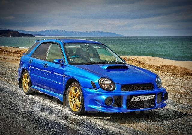 Патрубок воздухозаборника. Subaru Forester, SG5 Subaru Impreza WRX STI
