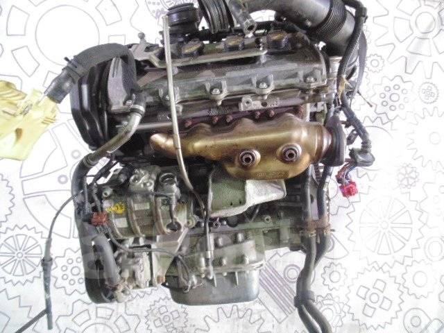 Двигатель. Volkswagen Touareg. Под заказ