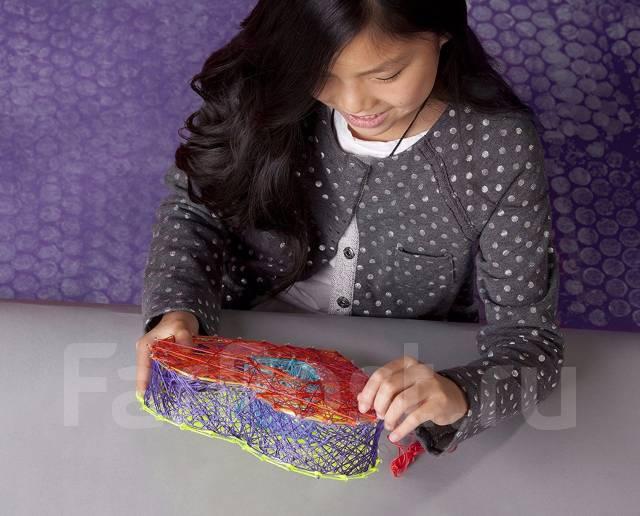 Набор для рукоделия – Объемное сердце 3D. Лучший подарок! Новинка!
