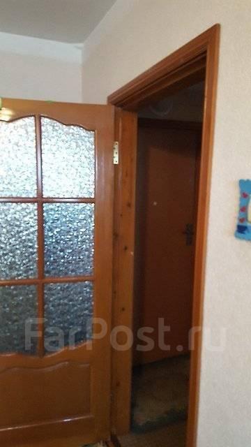 2-комнатная, улица Октябрьская 63/1. 9 школа, Мечта, частное лицо, 46 кв.м.