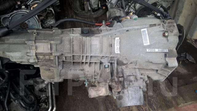 Автоматическая коробка переключения передач. Volkswagen Passat, 3B3, 3B6, 3B