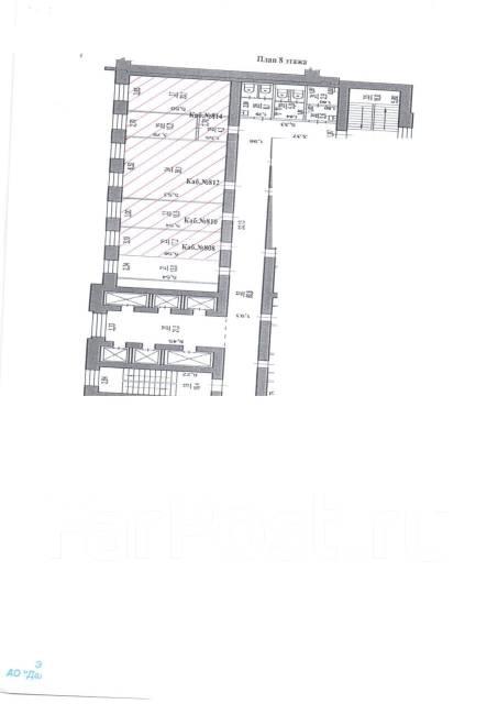 Сдается в аренду, на длительный срок, нежилое помещение под офис. 104 кв.м., улица Шеронова 56, р-н Центральный