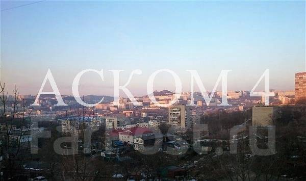 1-комнатная, улица Часовитина 7. Борисенко, агентство, 34 кв.м. Вид из окна днем