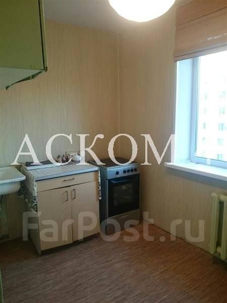 1-комнатная, улица Часовитина 7. Борисенко, агентство, 34 кв.м.