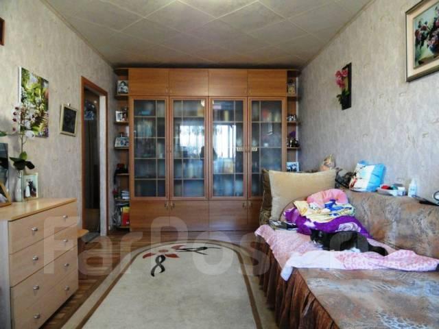 1-комнатная, улица Сафонова 16. Борисенко, агентство, 29 кв.м. Интерьер