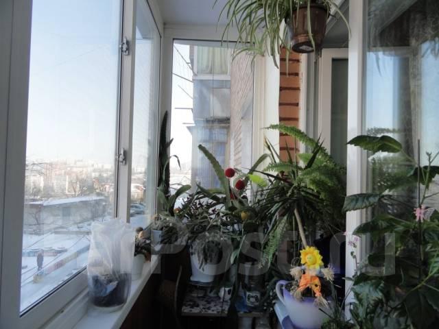 1-комнатная, улица Сафонова 16. Борисенко, агентство, 29 кв.м.