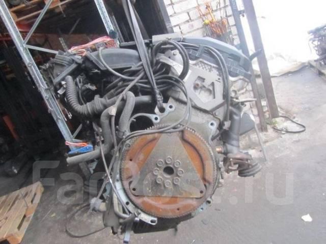 Двигатель. BMW 5-Series, E39. Под заказ