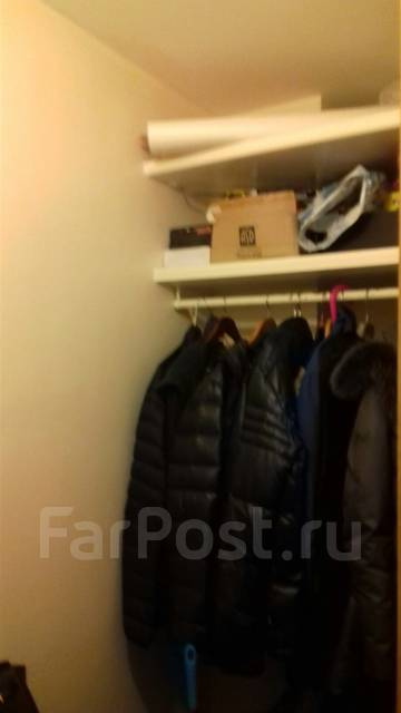 2-комнатная, улица Адмирала Кузнецова 53. 64, 71 микрорайоны, агентство, 56 кв.м.