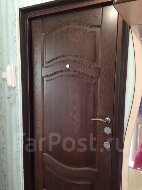 2-комнатная, улица Краснореченская 165а. Индустриальный, агентство, 50 кв.м.