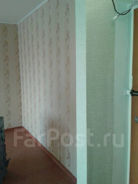 1-комнатная, улица Черняховского 9. Индустриальный, агентство, 33 кв.м.