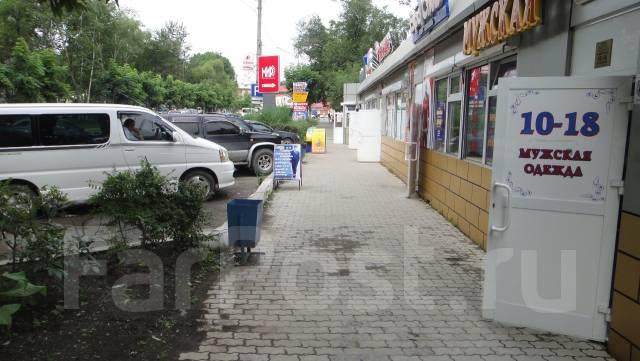 Сдаются помещения от собственника от 200 руб. м. кв. Улица Кирова 7/1, р-н Рынок, 92 кв.м., цена указана за квадратный метр в месяц. Дом снаружи