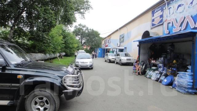 Сдаются помещения от собственника от 200 руб. м. кв. Улица Кирова 7/1, р-н Рынок, 92 кв.м., цена указана за квадратный метр в месяц