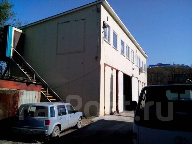 Продам здание мастерской. Улица Вострецова 36а, р-н Столетие, 300 кв.м.